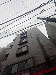 トスカーナ南浦和[5階]の外観