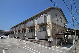 JR山陰本線 幡生駅 徒歩8分の賃貸アパート