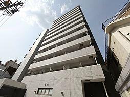 愛知県名古屋市西区花の木3丁目の賃貸マンションの外観