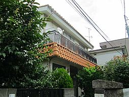 [一戸建] 東京都品川区大井3丁目 の賃貸【/】の外観