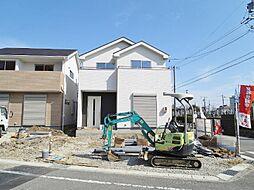 愛知県安城市新明町