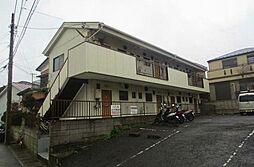 千葉県松戸市南花島1丁目の賃貸マンションの外観
