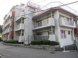 生田マイコーポ