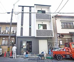 THE GARNET SUITE RESIDENCE 京大前