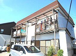 サンテラス篠田[1階]の外観