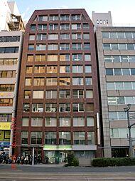広島電鉄2系統 紙屋町西駅 徒歩1分の賃貸事務所