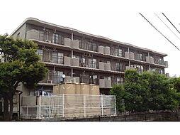 静岡県沼津市三枚橋の賃貸マンションの外観