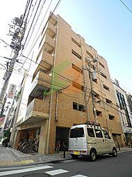 スカイコート文京湯島(スカイコートブンキョウユシマ)[7階]の外観