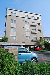 リバティガーデン熊本[4階]の外観