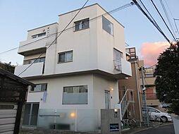 [テラスハウス] 千葉県船橋市海神1丁目 の賃貸【/】の外観