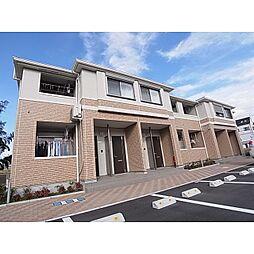 JR和歌山線 北宇智駅 徒歩5分の賃貸アパート