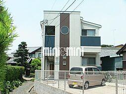 クレフラスト和田町[2階]の外観
