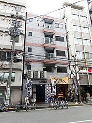 ラパンジール新大阪[2階]の外観