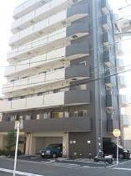 ラ・エテルノ横浜関内[6階]の外観