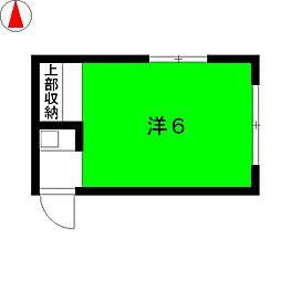 吉祥寺駅 3.3万円