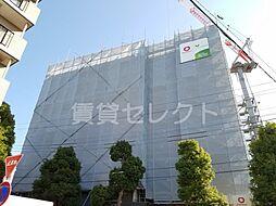 仮称 八州ビル 新築工事[1010号室]の外観