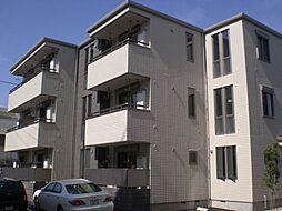 ラカーサY&K(La Casa Y&K)[2階]の外観