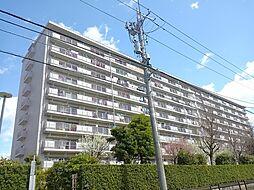 新松戸西パークハウスE棟