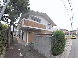 [テラスハウス] 兵庫県宝塚市仁川月見ガ丘 の賃貸【/】の外観