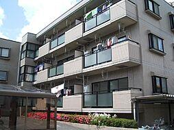 SKマンション12[3階]の外観