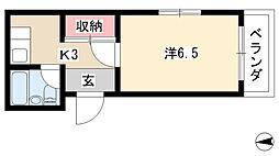 伏屋駅 3.0万円