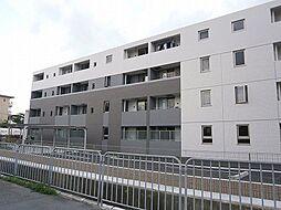 フォルモーント[1階]の外観