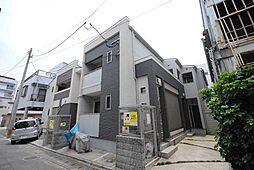 福岡県福岡市南区清水2丁目の賃貸アパートの外観