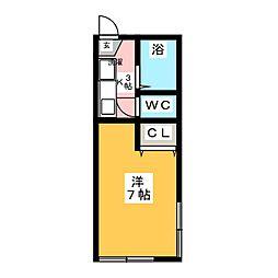 台原駅 3.3万円