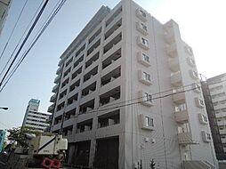 清澄白河レジデンス弐番館[1階]の外観