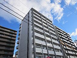 ポーシェガーデン3[7階]の外観