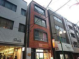 千石柳沢マンション[4階]の外観