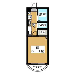 豊田駅 5.9万円