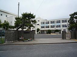 山田小学校まで...