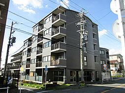 愛知県名古屋市昭和区前山町3丁目の賃貸マンションの外観