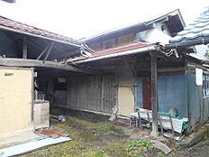 納屋(15.99坪)