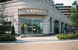 武蔵野銀行・新...