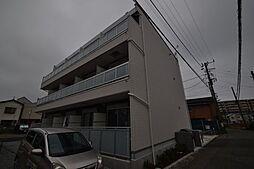 リブリ・akari[301号室]の外観