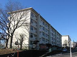 鶴川6丁目団地