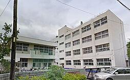 瀬谷第二小学校