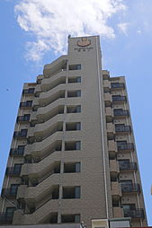 キングマンション福島I
