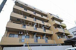 ライオンズマンション鴨川北[2階]の外観
