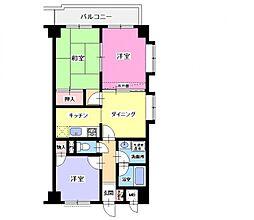 ライオンズマンション所沢下山口