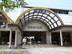 京阪 古川橋駅