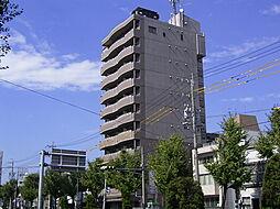 グランシャリオ名駅南[5階]の外観