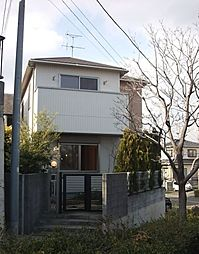 [一戸建] 神奈川県藤沢市遠藤 の賃貸【/】の外観