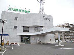 六地蔵総合病院...