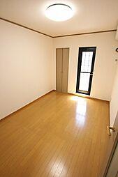 エリーナハイツ西新東II[103号室]の外観