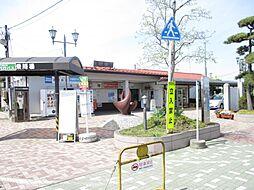仙石線矢本駅ま...
