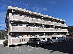 ガーデンハイツ永野III A07・08[2階]の外観