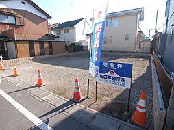 行田市清水町